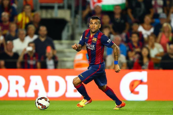 Mercato - PSG/Barcelone : Le club apporte des précisions sur le contrat de Daniel Alves