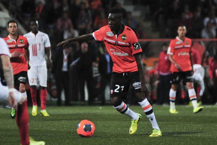 EXCLU Mercato - AS Monaco : Alain Traoré comme joker ?