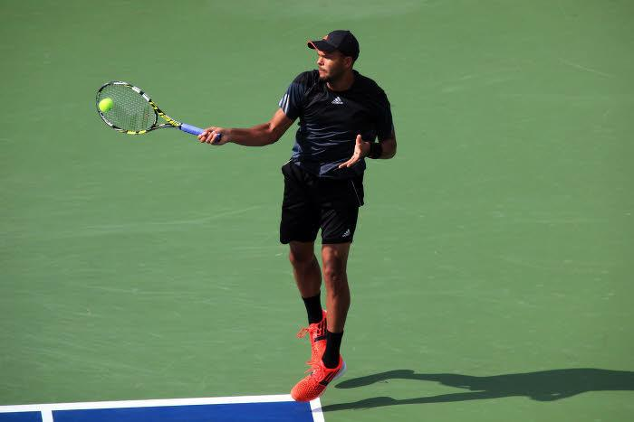 Tsonga, US Open