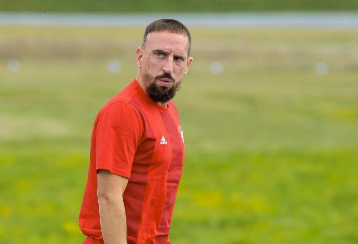 Équipe de France : Le Bayern Munich répond à Platini au sujet de Ribéry !