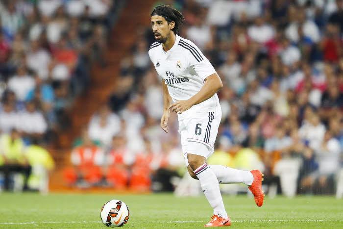 Mercato - Arsenal/Chelsea/Real Madrid : Les dernières précisions sur le dossier Khedira !