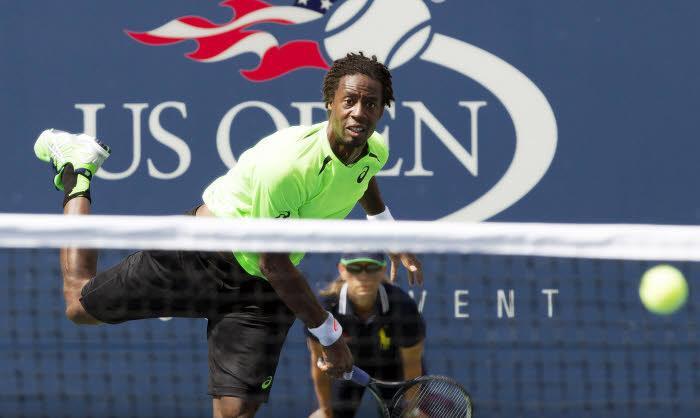 Tennis - US Open : Monfils retrouvera Federer, Simon �limin�