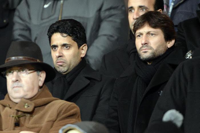 PSG : Al-Khelaïfi donne la tendance pour le poste de directeur sportif !