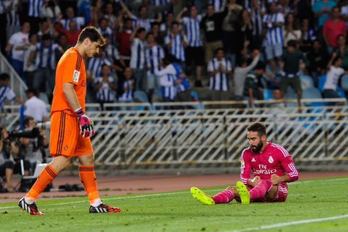Real Madrid : Casillas n'aurait qu'un seul soutien dans le vestiaire…