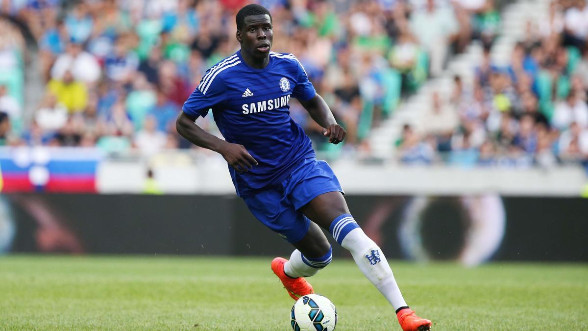 Mercato - ASSE/Chelsea : Zouma affiche ses ambitions avec Chelsea !