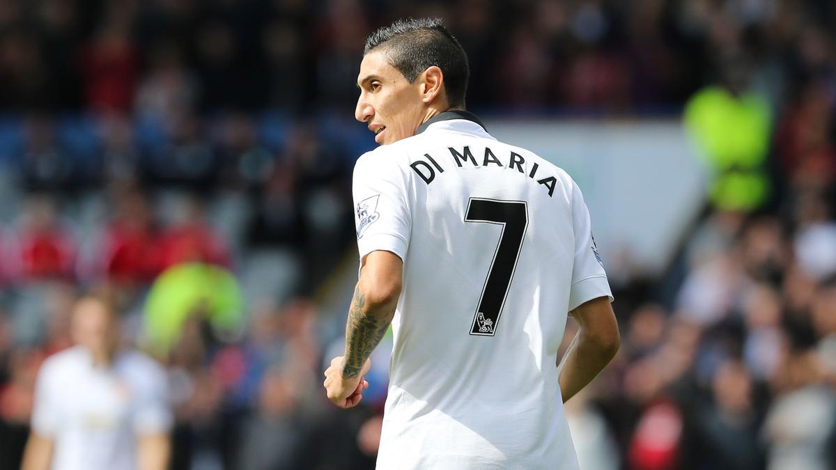 Mercato - Manchester United/PSG : Ce club où Di Maria aimerait retrouver Lavezzi !