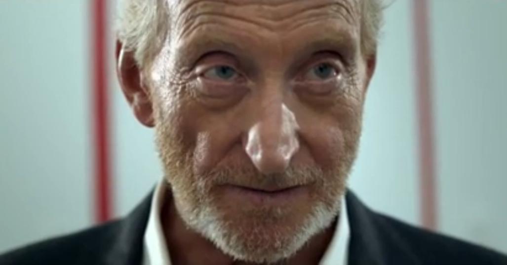 Insolite : Quand Tywin Lannister de Game of Thrones motive l'équipe de rugby d'Angleterre (vidéo)