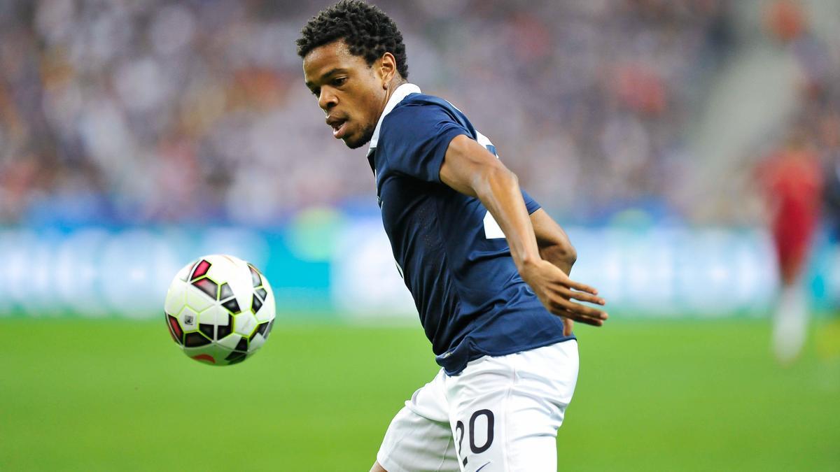 Loïc Rémy, Équipe de France