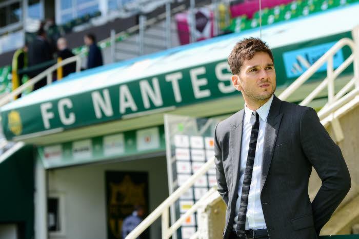 Franck Kita, FC Nantes