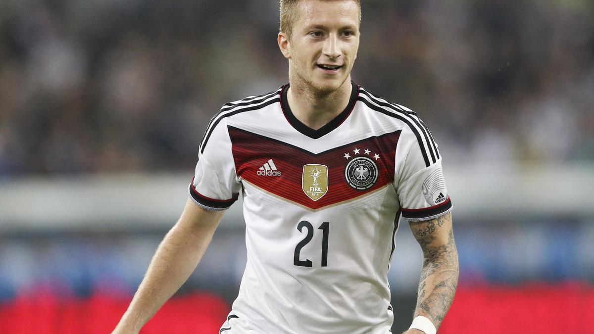 Mercato - Real Madrid/PSG : Le Borussia Dortmund réagit à l'intérêt du Bayern Munich pour Reus !