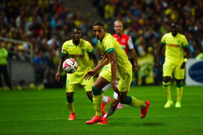 Mercato - FC Nantes : Quel avenir pour Bammou, ce grand espoir du club ?