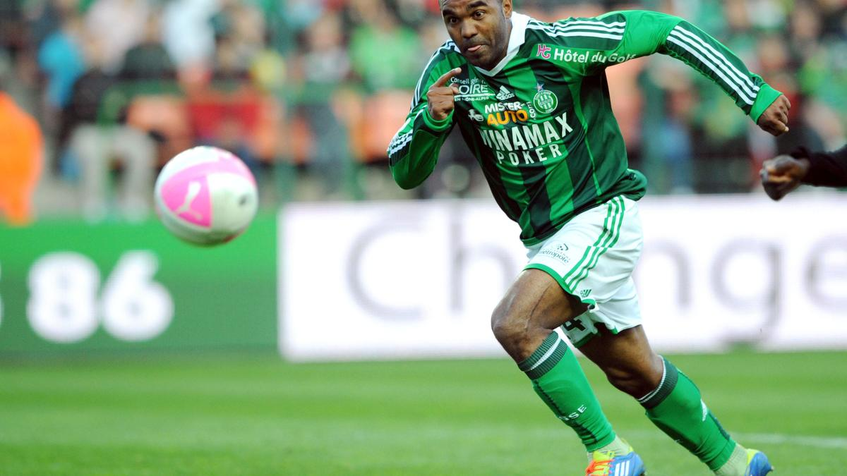 Florent Sinama-Pongolle