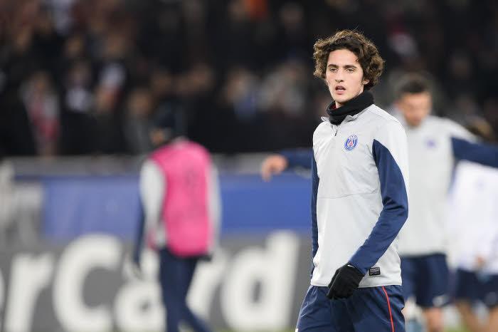 Mercato - PSG/Arsenal/Chelsea : Clap de fin dans le dossier Rabiot ?
