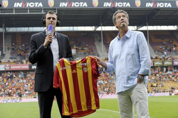 Mercato - RC Lens : Un ancien président du club s'interroge sur Mammadov