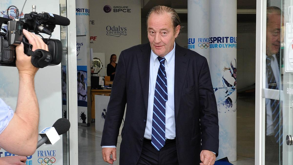 Mercato - RC Lens : Le président de la DNCG affiche ses craintes quant à l'avenir du club !