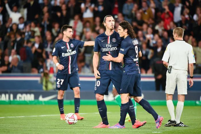 Une recrue du Barça juge Ibrahimovic