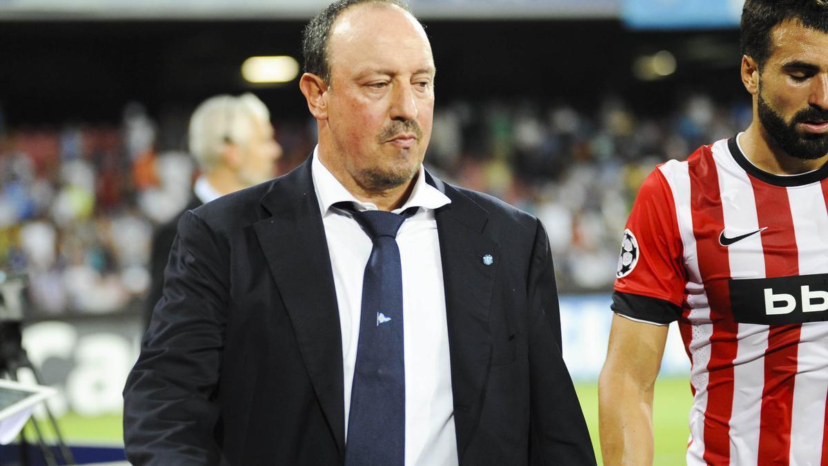 Mercato : Cet entraîneur qui a refusé deux fois de rejoindre le Real Madrid