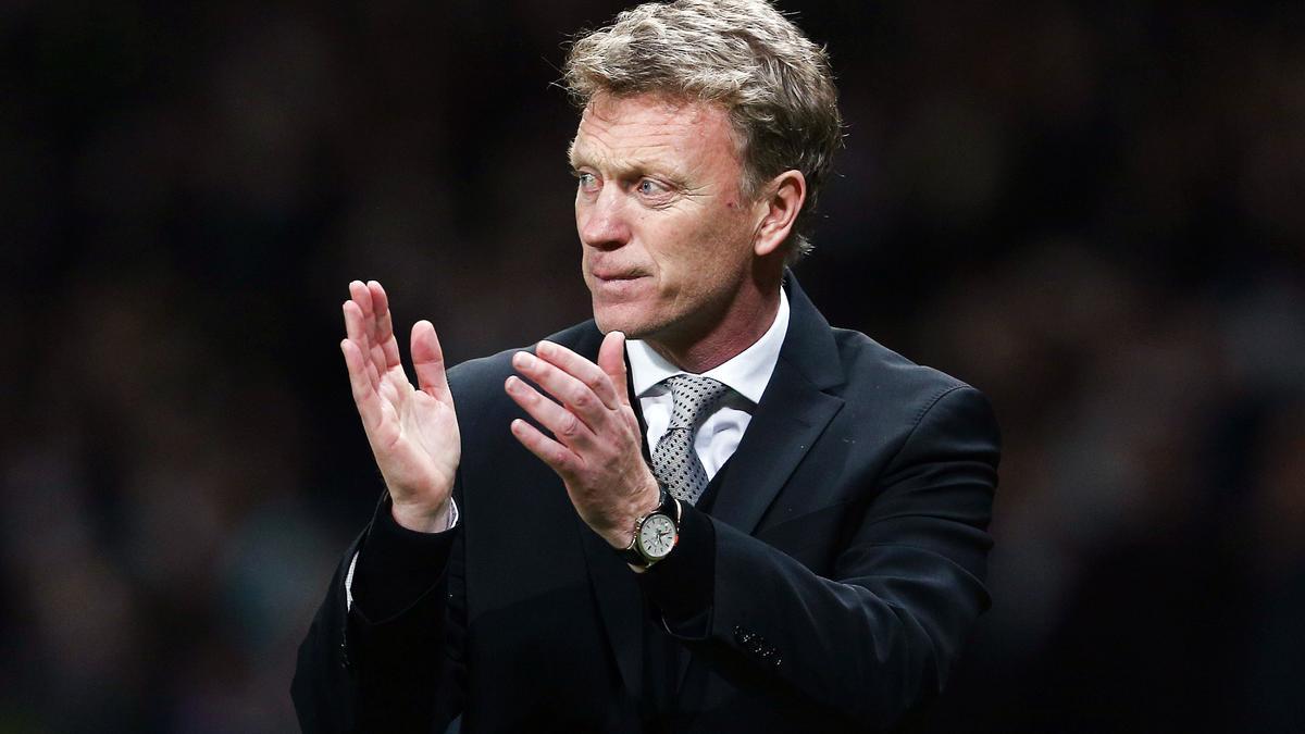 Manchester United : Vers une perte de 60 M� sous Moyes ?