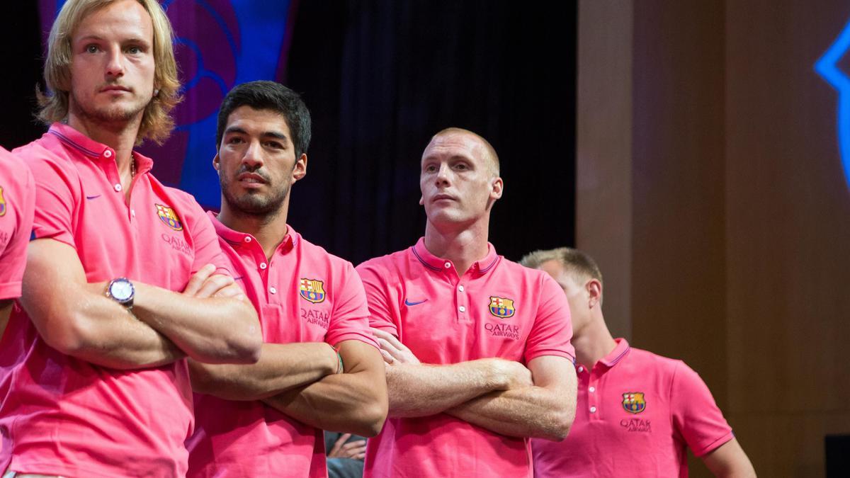 Mercato - Barcelone : «Au Barça, on ne me regarde plus de la même manière»