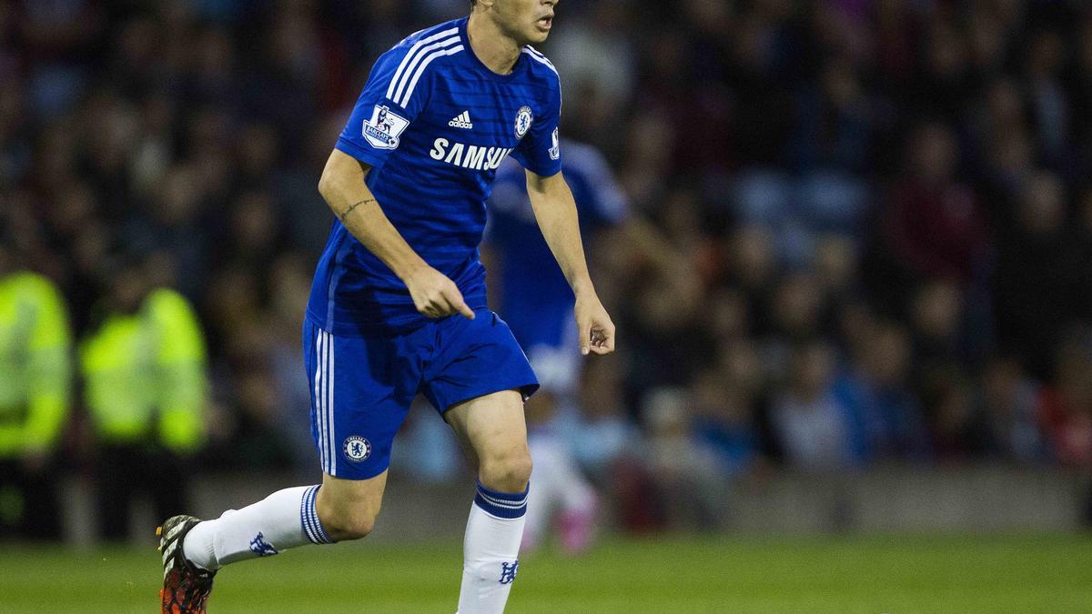 Chelsea : Oscar valide le choix de Mourinho pour Fabregas