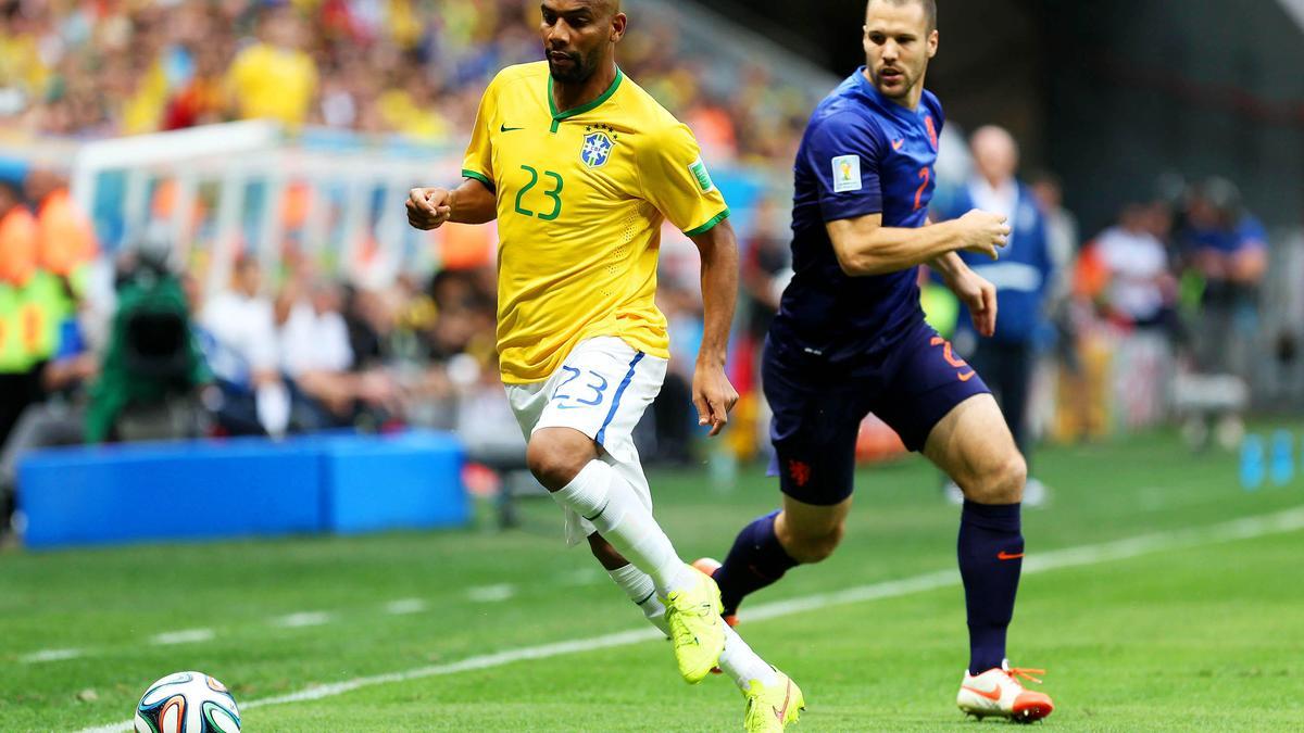 Brésil : La rumeur de relation sexuelle entre joueurs qui affole la sélection !