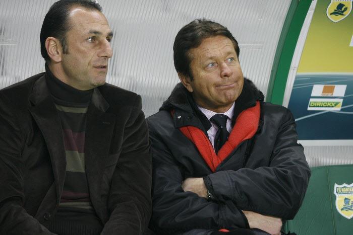 Mercato - FC Nantes : Ce dossier qui inquiète Waldemar Kita…