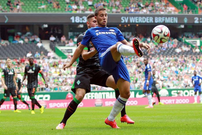 Mercato - PSG/Chelsea - Hazard : «Tous les ans, je suis la priorité du PSG !»
