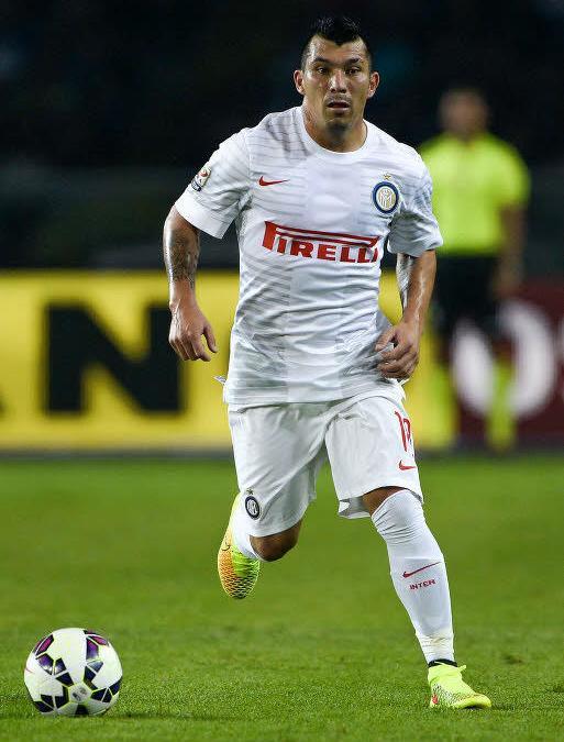Mercato - OM/Inter Milan : Pourquoi Labrune n'a pas fait le forcing pour Medel…
