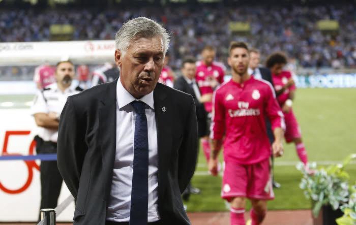 Mercato - Real Madrid/Juventus/Milan AC : Quand Ancelotti évoque les départs de Diego Lopez et Morata…