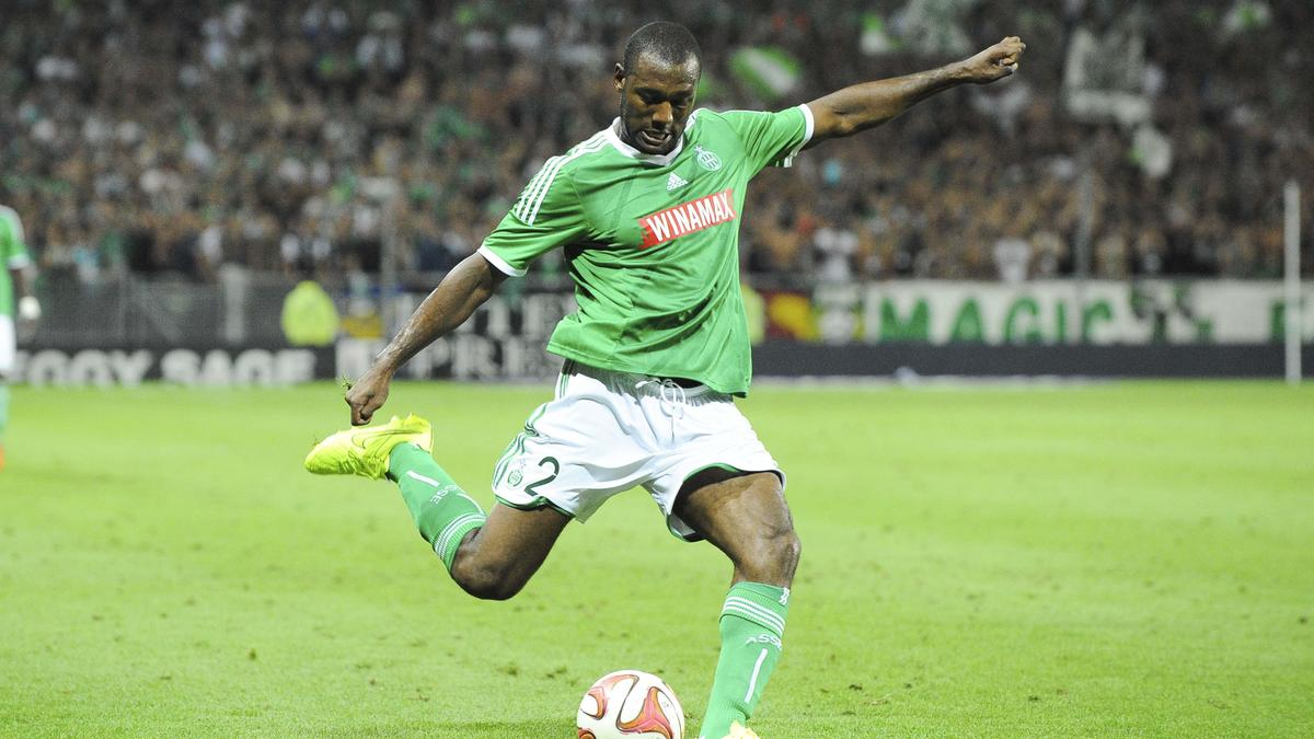 Kevin Théophile-Catherine, ASSE