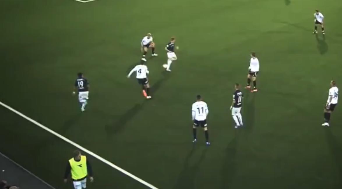 Mercato - Real Madrid/Barcelone/PSG : Le meilleur de Martin Odegaard ce jeune de 15 ans qui affole l'Europe (vidéo)