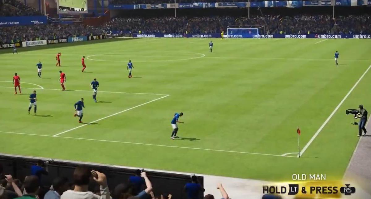 FIFA 15 : Découvrez les nouvelles célébrations de buts (vidéo)