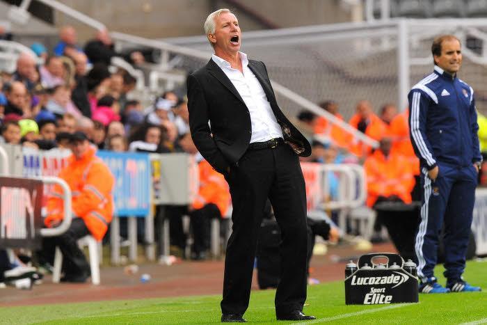 Mercato - Newcastle : Un nouveau joueur de Ligue 1 dans le viseur ?