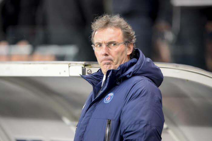 PSG : Cette erreur de casting qui fragilise encore plus Laurent Blanc…