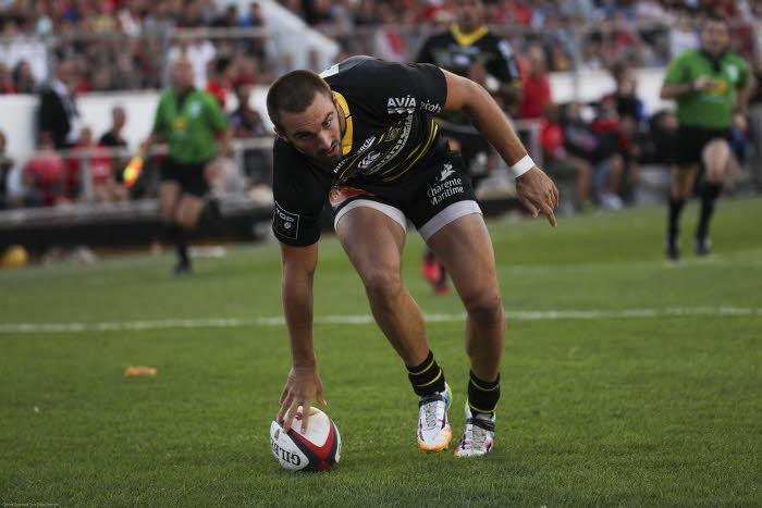 Rugby - Top 14 : La Rochelle enfonce Castres !
