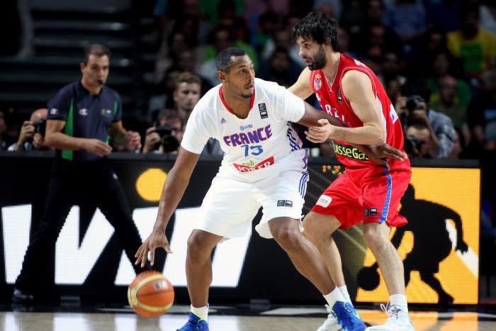 Basket - Coupe du monde : La Serbie met fin au rêve des Bleus !