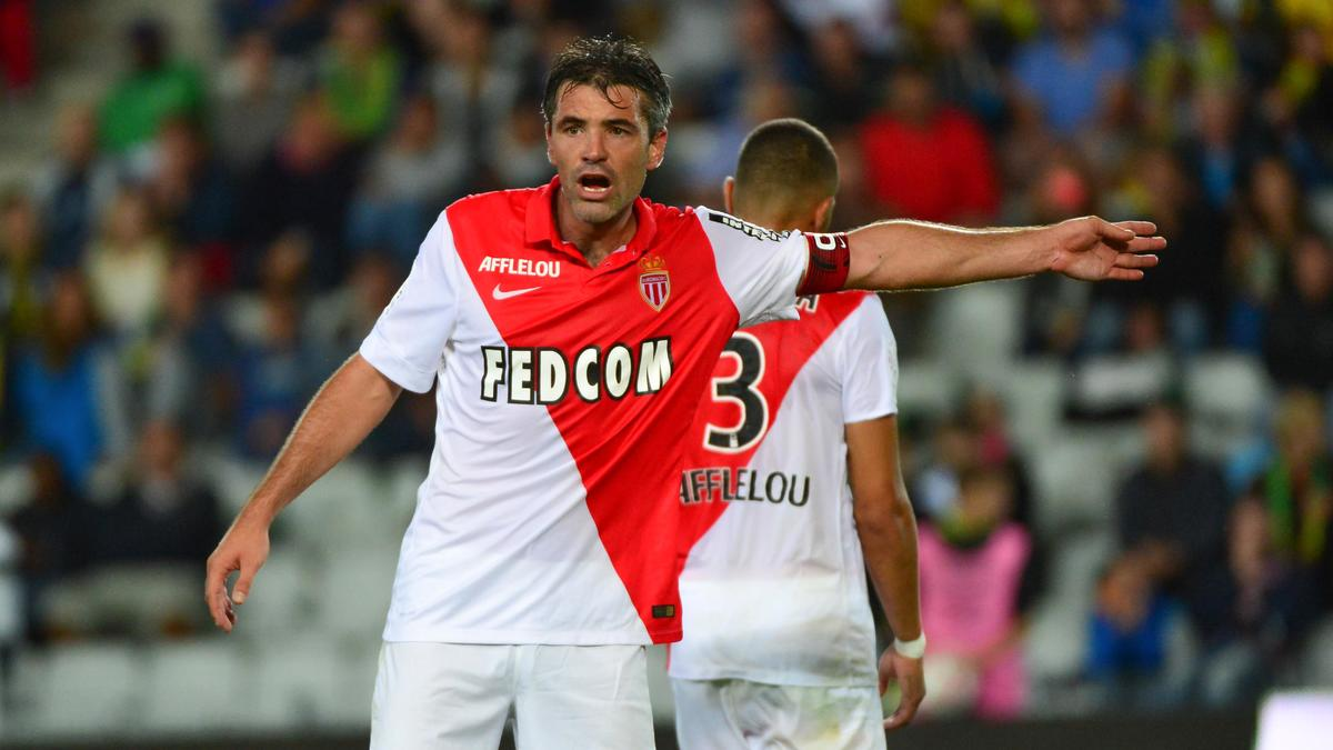 Jérémy Toulalan, AS Monaco