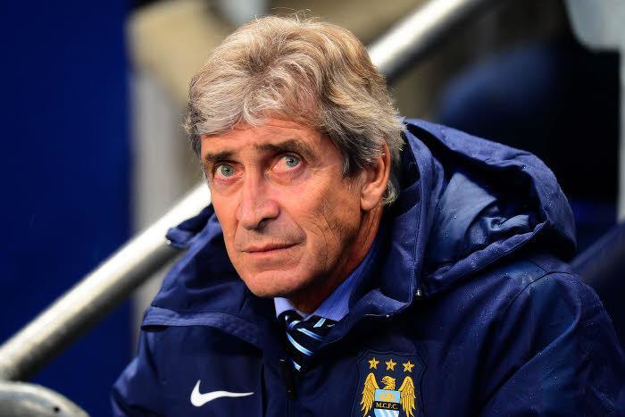Arsenal/Manchester City : Le gros coup de gueule de Manuel Pellegrini !