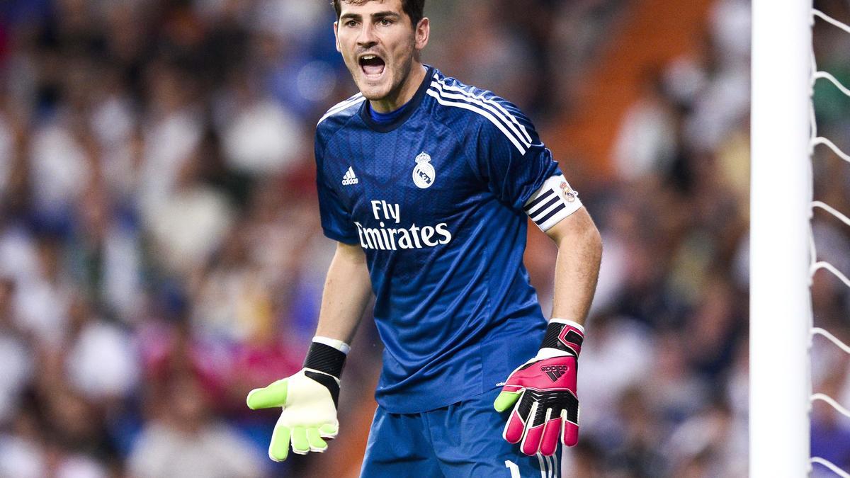 Real Madrid : La déclaration lourde de sens de Pepe sur Casillas !