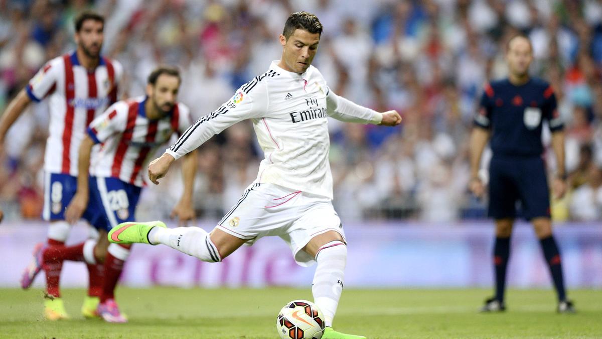 Cristiano Ronaldo prêt à faire une infidélité à Manchester United ?