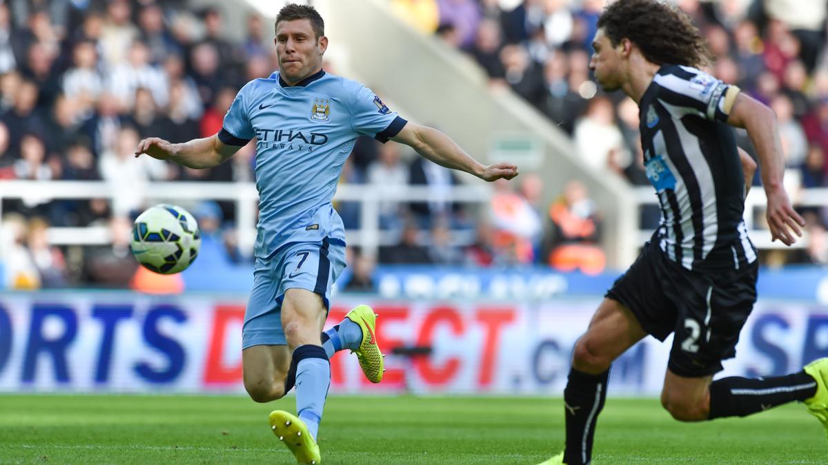 Mercato - Manchester City : Un international anglais lâché contre 6M€ cet hiver ?