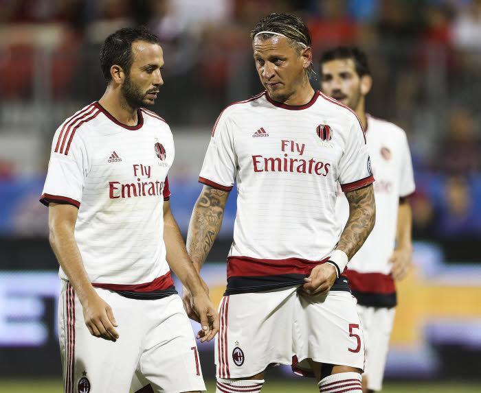 Mercato - Milan AC/Manchester United : Ce Français qui aurait été «puni» par le Milan AC…