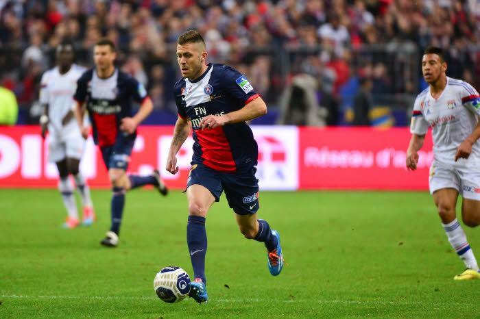 Mercato - PSG/Milan AC : Ménez tacle une nouvelle fois le PSG
