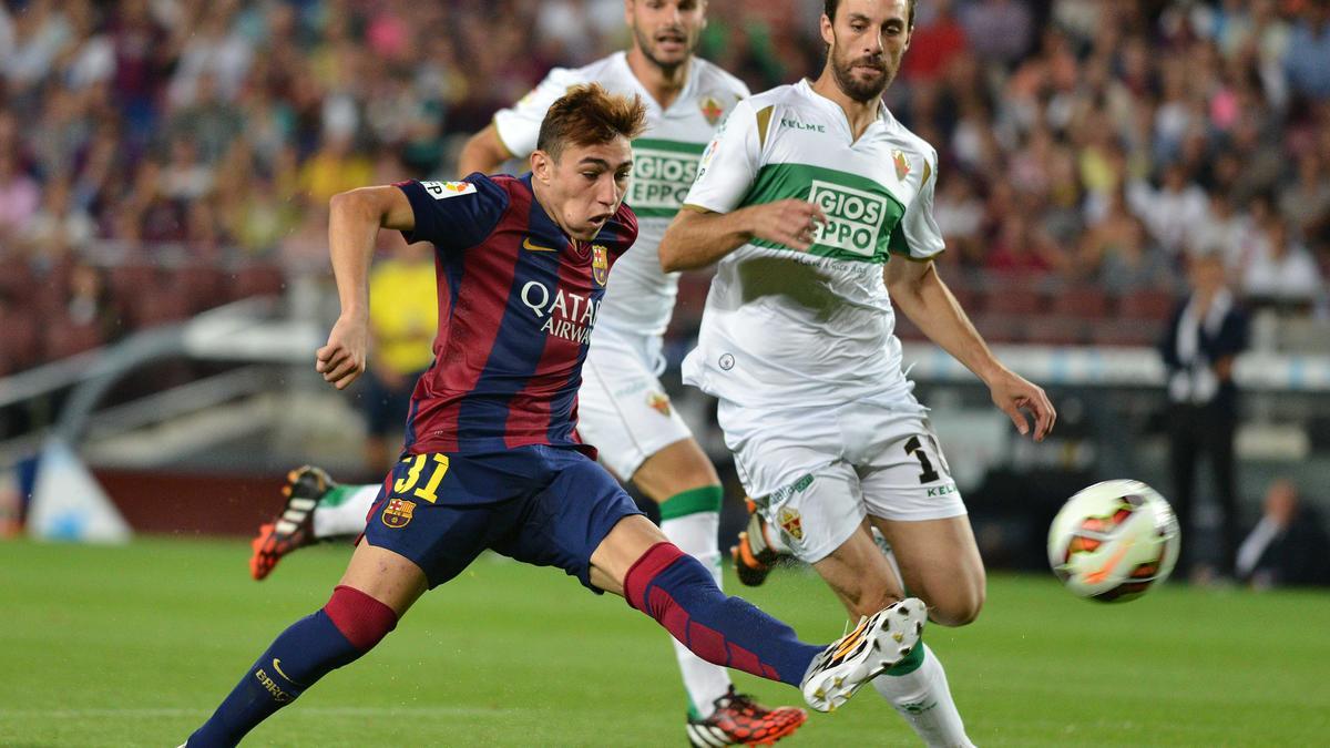 Mercato - Barcelone/PSG/Bayern Munich : Comment le Barça compte gérer le dossier Munir…