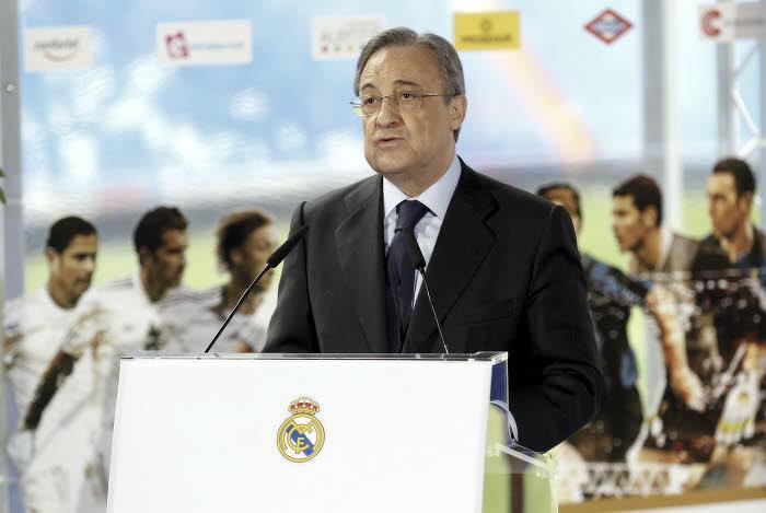 Les supporters madrilènes accentuent leur pression sur Florentino Pérez !