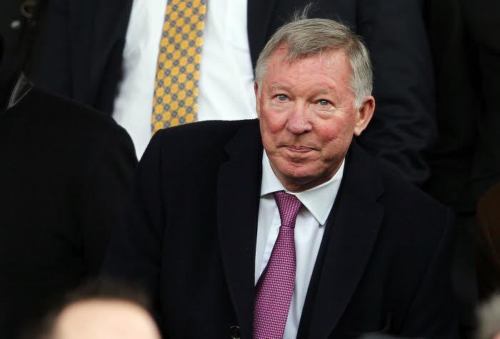 Mercato - Manchester United : Ce regret de Ferguson révélé au grand jour