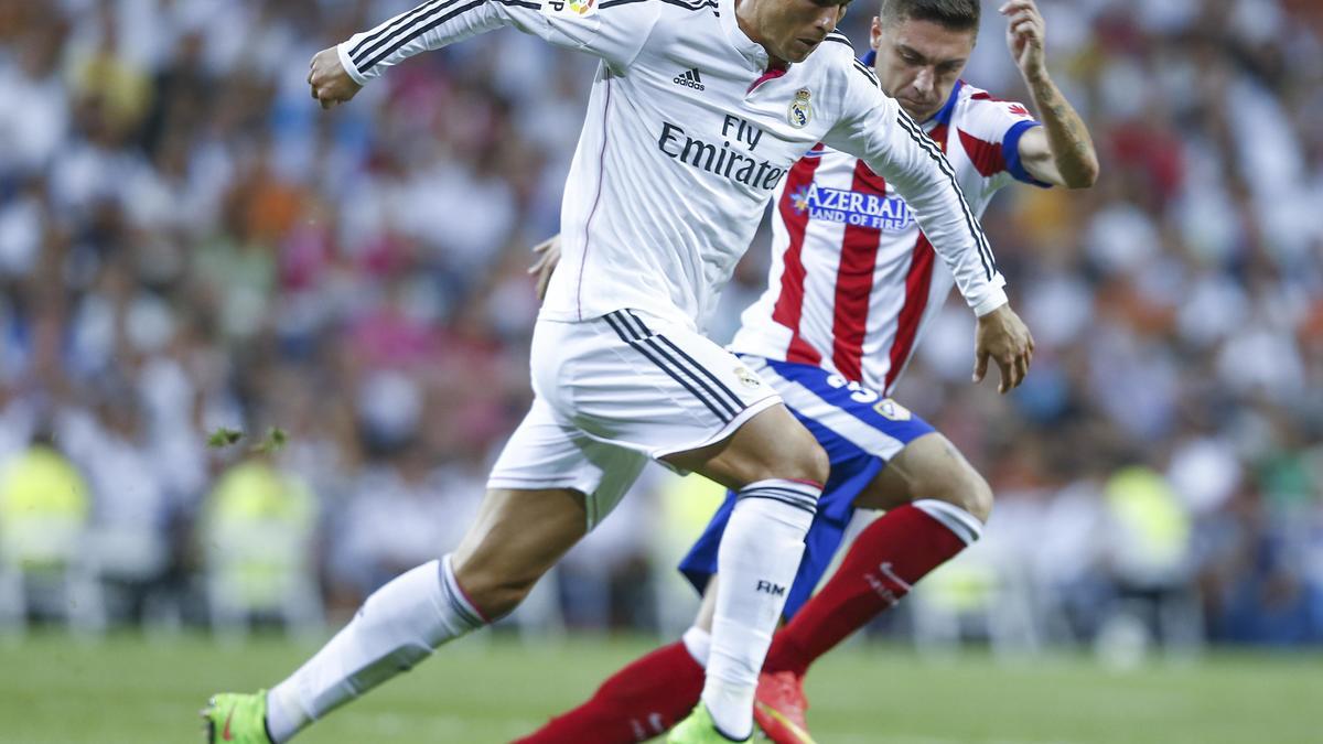 Mercato - Manchester United/Real Madrid : «Le PSG n'a entrepris aucune démarche pour recruter Cristiano Ronaldo»