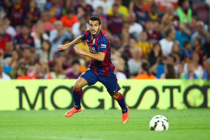 Mercato - Barcelone/PSG : Vers un assaut d'un cador italien pour Pedro ?