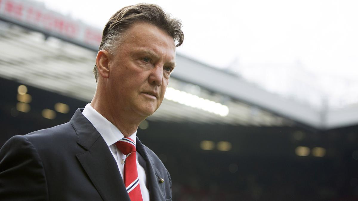 Mercato - Manchester United : Van Gaal répond à Guardiola !