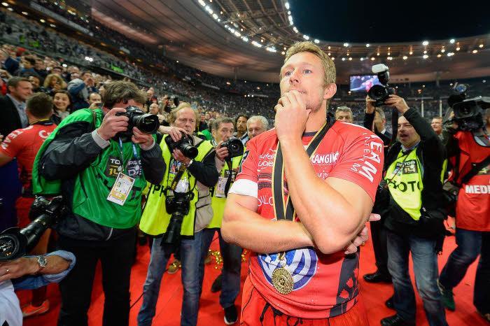 Jonny Wilkinson, RC Toulon